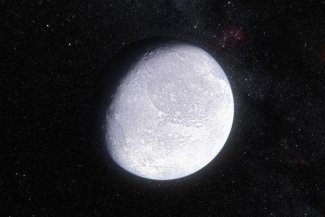 10 planeta sistemului solar