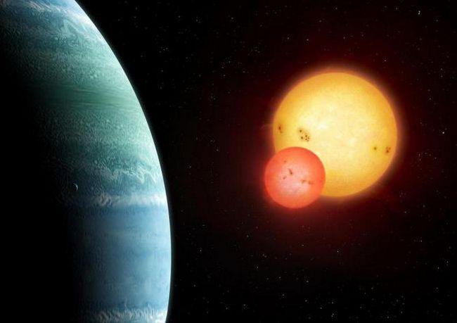 care este numele celei de-a zecea planetă a sistemului solar