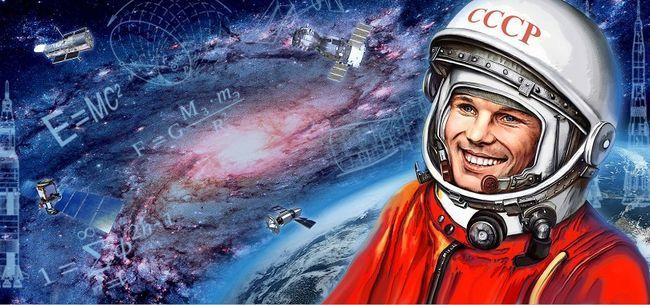 primul cosmonaut