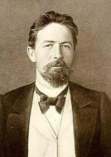 A.Chekhov `Ionych`: rezumatul lucrării