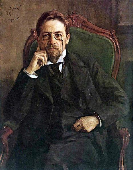 A. P. Cehov,