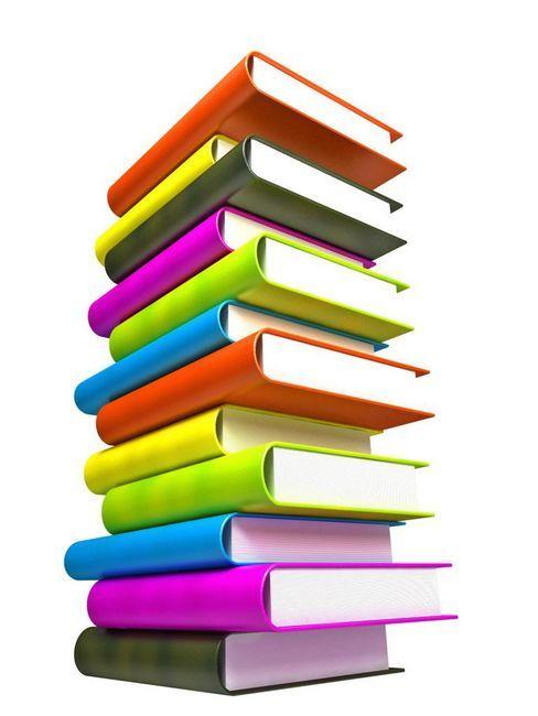 grămadă de cărți