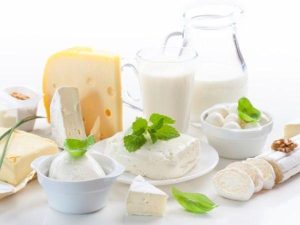 А вы знаете, что можно сделать из молока без особых усилий?