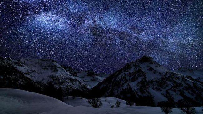 magnitudine stelare