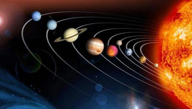 măsura stelară a masei corpului ceresc
