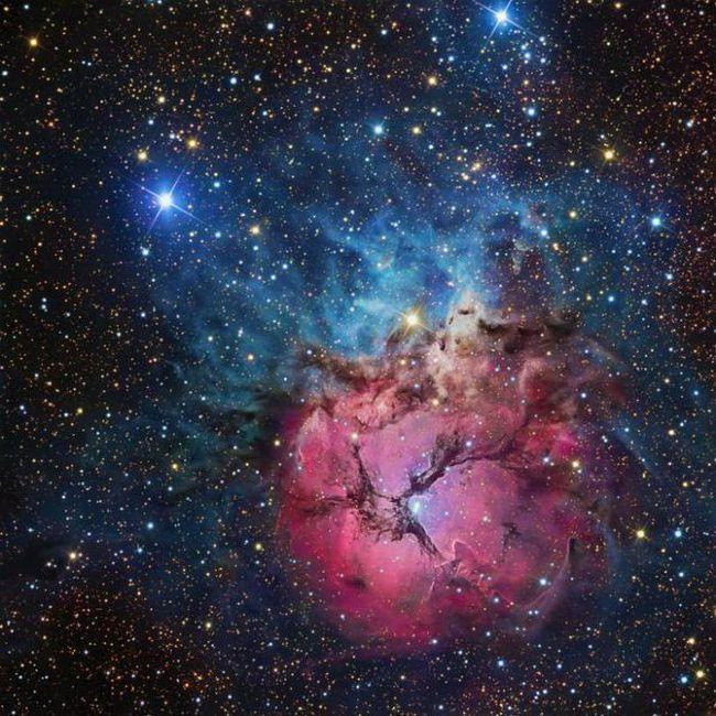 magnitudinea maximă stelară