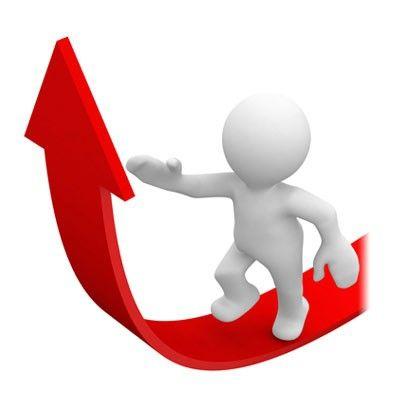 Creșterea absolută și alți indicatori statistici