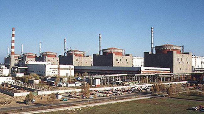 energia atomică a ucrainei