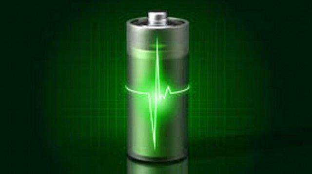cum să încărcați bateria lithium-ion 18650