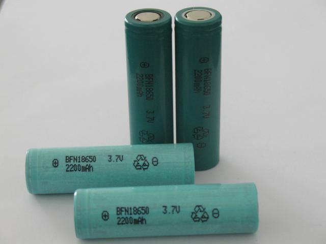cum să încărcați bateriile litiu-ion