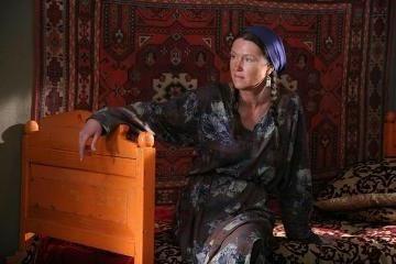 biografie biografie irina rozanova