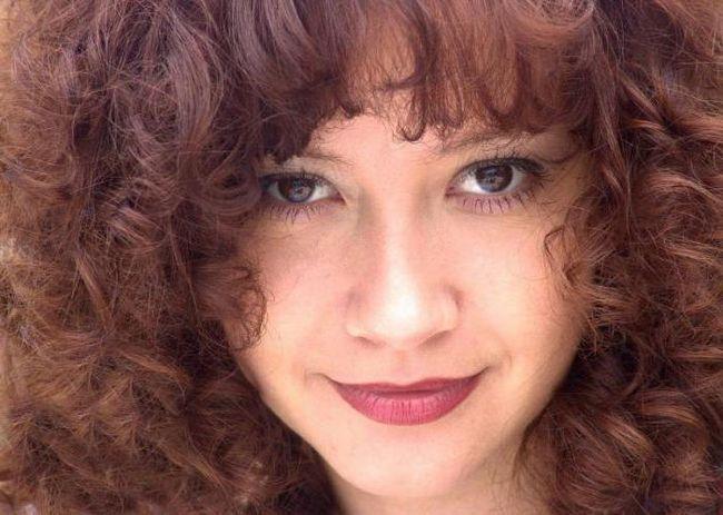 Alexandra Volkova actriță