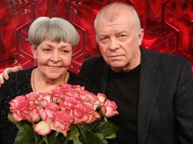 Filmele lui Irina Sharkova
