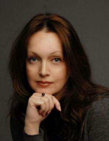 Svetlana Amanova viața personală a actritei