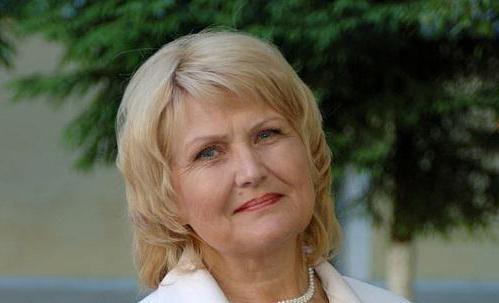 Svetlana Varecka