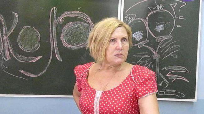 Svetlana Varetskaya Filmografie