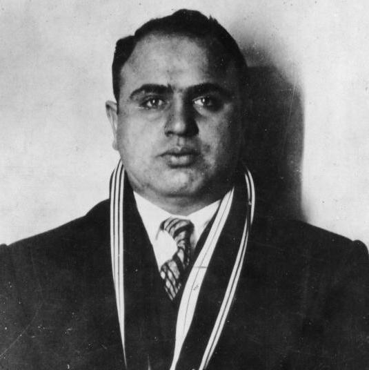 Al Capone - capitol sângeros din istoria Americii