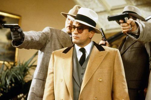 Filmul Al Capone