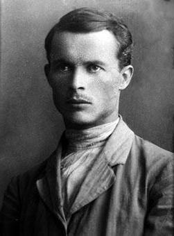 Dovzhenko alexander Petrovich