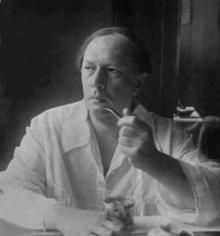 алексей николаевич толстой биография