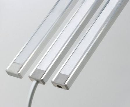 profile din aluminiu pentru benzi LED