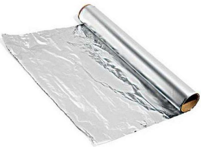 branduri de aluminiu alimentar