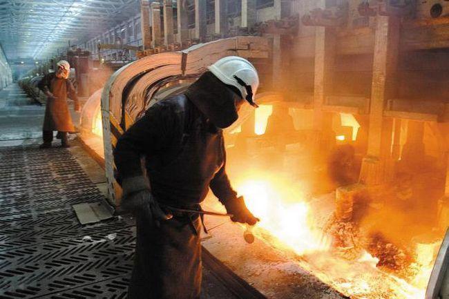 tehnologia de producție din aluminiu