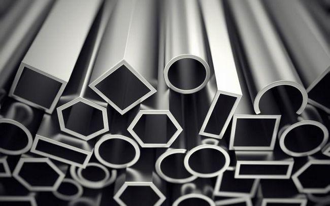proprietățile mecanice ale aluminiului