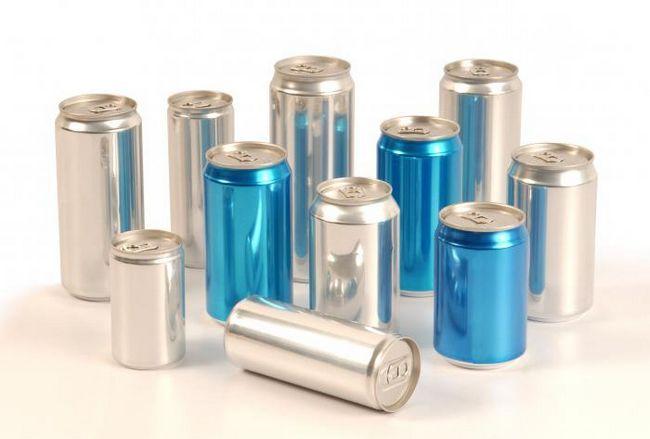 proprietăți de metal aluminiu