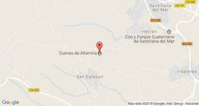 Altamira, peștera din Spania: descriere, istorie și fapte interesante