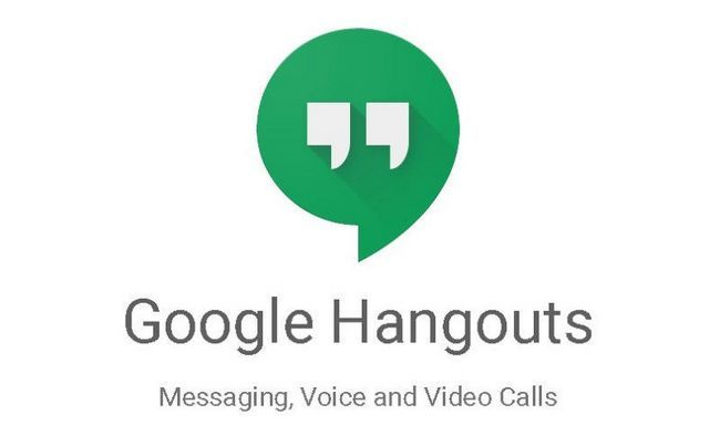 Hangouts mesager