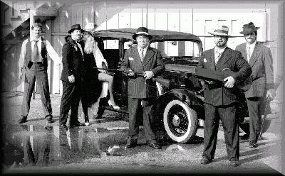 Gangsteri americani