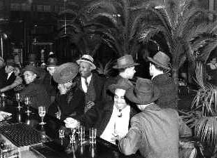 Gangsteri americani din anii `30
