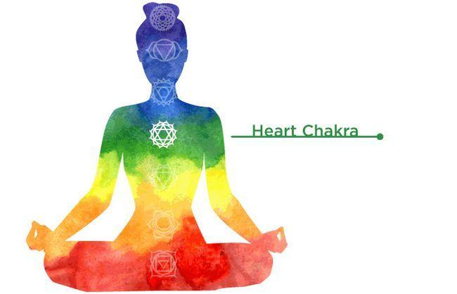 Анахата-чакра: где находится, за что отвечает, как раскрыть?