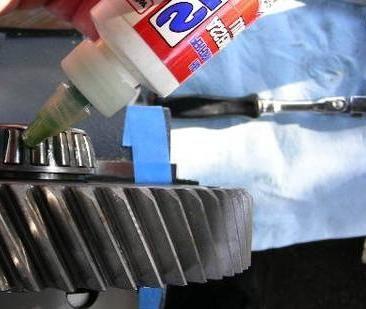 Materiale de etanșare anaerobe