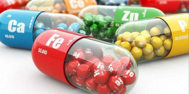 test de sânge pentru vitamine