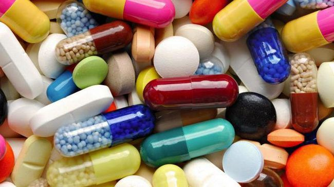 test de sânge pentru vitamine și oligoelemente
