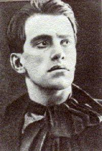 O analiză a poemului lui Mayakovsky `Ascultă!`