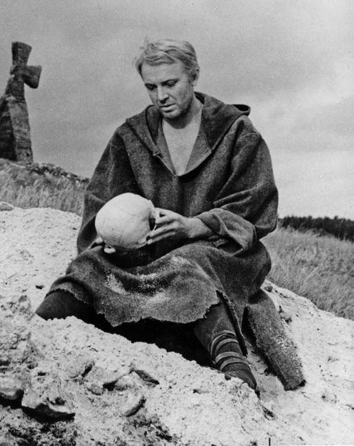 Pasternak Hamlet Poem