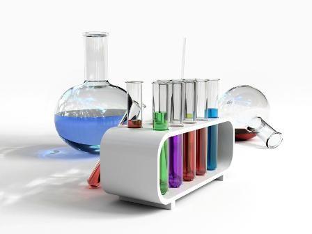 laboratorul de analiză a apei uzate