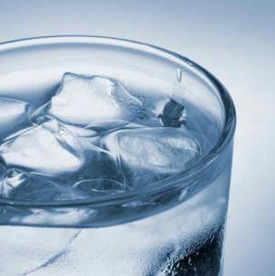 Densitatea gheții