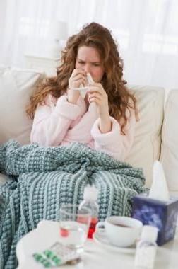 Antibioticele pentru pneumonie sunt tratamentul principal
