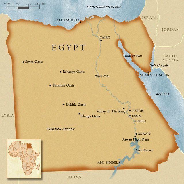 Republica Arabă Egipt