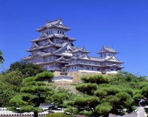 Arhitectura Japoniei, unicitatea acesteia