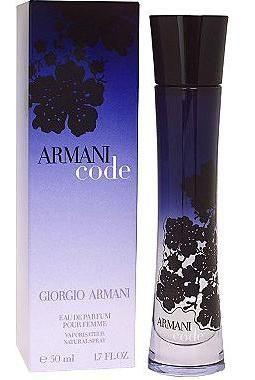 Codul Armani - o pasiune inerentă chiar și unei doamne de afaceri