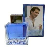 Aroma de la Antonio Banderas - Seducția albastră