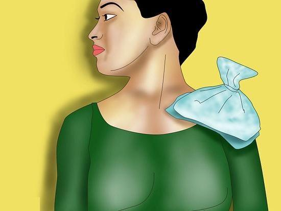 artroza articulației umărului cu remedii folclorice