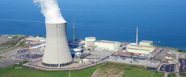industria nucleară