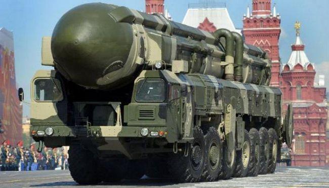 Industria nucleară rusă
