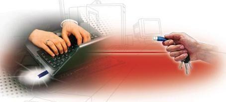 Autentificarea este verificarea identității pe Internet